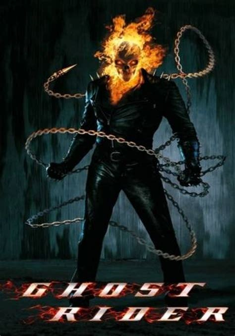 film ghost rider complet ghost rider
