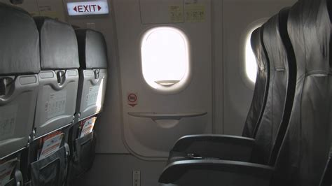 4 Do Exit Row Seats Recline On American Airlines Video