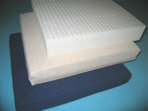 foam foam chair pad