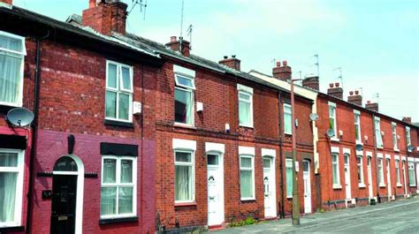 buying a house with government scheme scheme to buy back former council homes government business