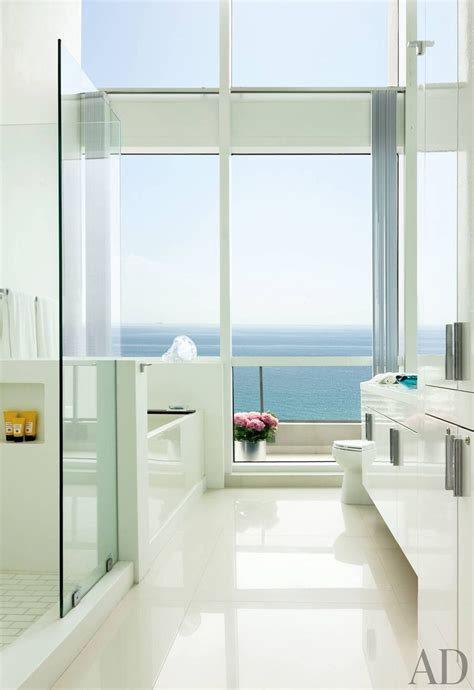 Modern Bathroom Miami Modern Bathroom By Barman Inc Ad Designfile Home