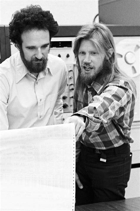 Stanford cryptography pioneers win 2015 Turing Award