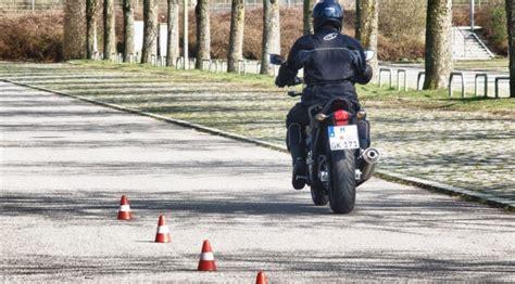 Grundfahrübungen Motorrad by Praxis Fahrschul Tv