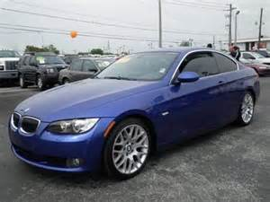 2007 bmw 3 series 328i coupe data info and specs