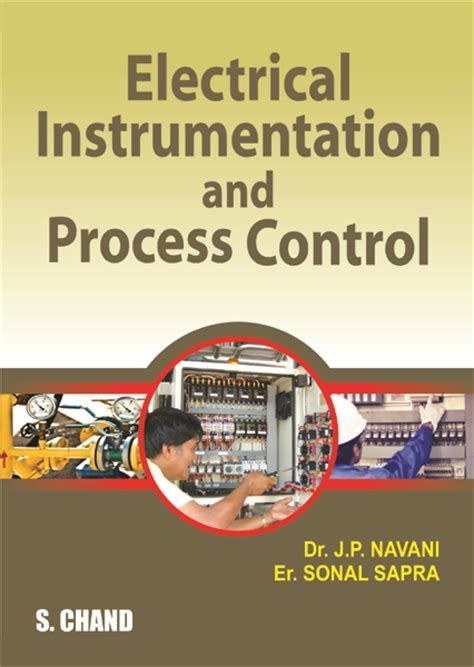 instrumentation and process electrical instrumentation and process by er j p