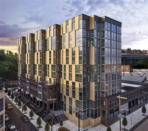 Vine Apartments by Vine Apartments For Rent Hobokennj Jerseycitynj