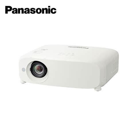 Proyektor Panasonic Pt Vx610 avad panasonic pt vx610 xga 5500 ansi lumen installation projector