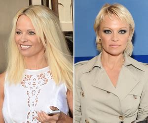 Pam Settles Reunion Rumors by S Back In Extensions Like The Look
