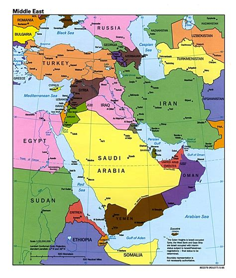mygig middle east map update middle east mapdiscerningthetimes1