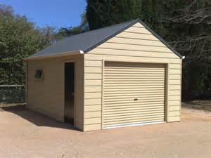 Overhead Doors For Sheds Options In Roll Up Doors And Installing It Discount Steel Buildings