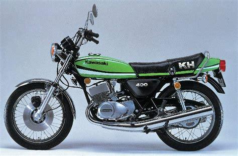 Kh Kawasaki kawasaki kh 400