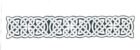 celtic band tattoo body art pinterest