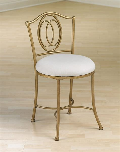 white and gold vanity chair 50 beautiful vanity chairs stools to add elegance to