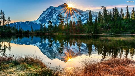 crystal mountain cabin