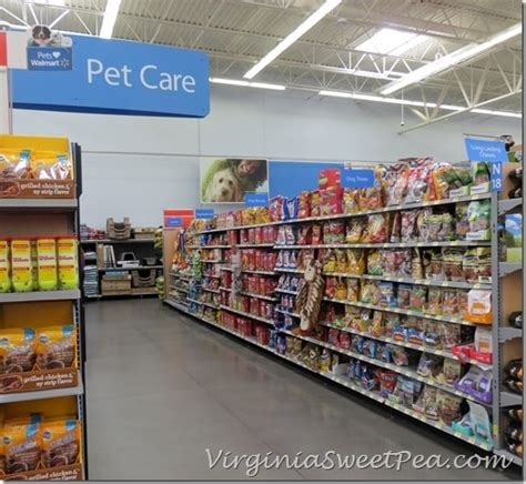 can you bring dogs into walmart ad positive reinforcement with nudges sweet pea