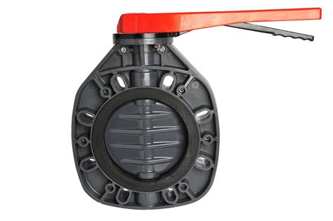 Butterfly Pvc Dn 80 Atau 3 aerodinamica products manual valves thermoplastic butterfly valve pvc