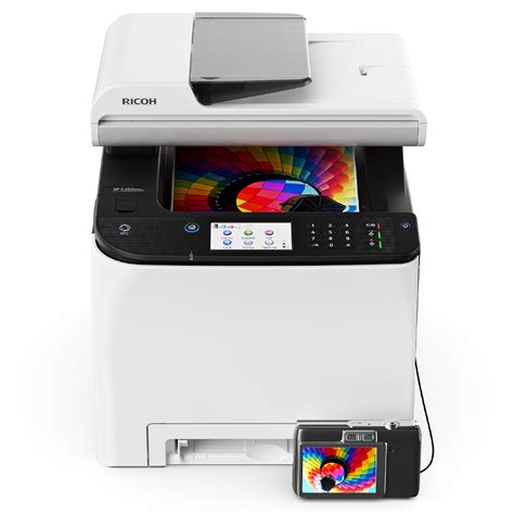 new ricoh ricoh s a4 all in one colour multifunction devices