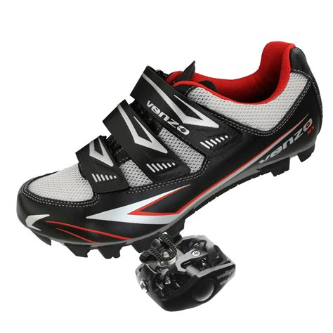 shimano mountain bike shoes review venzo mountain bike cycling shimano shoes mountain bikes