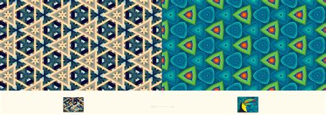 kaleidoscope pattern maker online kaleidoscope mandala generator for sketch on behance