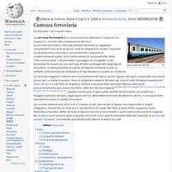 carrozza ferroviaria treno 2g pearltrees