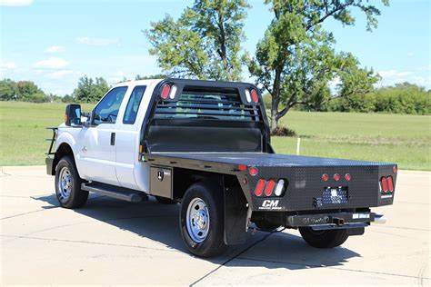flatbed truck beds rd truck bed steel flatbed truck beds cmtruckbeds
