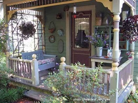 cozy cottage house plans with porches 14 meadowmoore plan 05336 cozy porch garden and patio pinterest