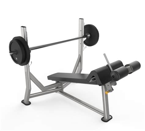 decline free weight bench olympic decline bench free weight