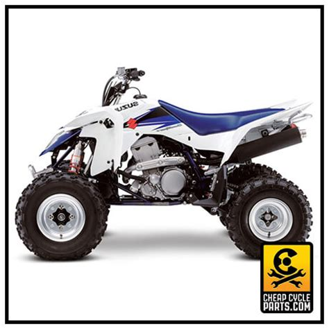 Suzuki 400 Ltz Parts Suzuki Ltz 400 Parts Ltz 400 Atv Part Specs