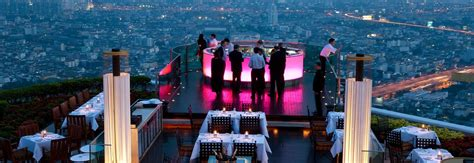 top bars dubai escape into these best rooftop bars lounges in dubai