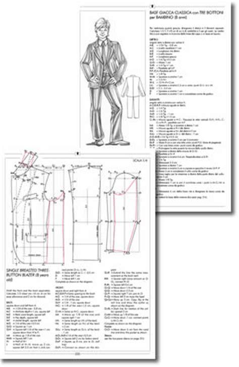 pattern making book il modellismo il modellismo libro di modellistica sartoriale e