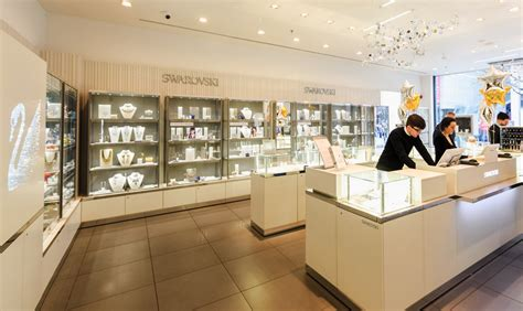 swarovski shop liverpool