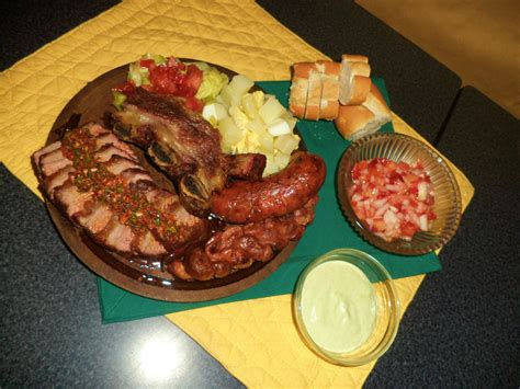 national cuisine of recipe the national dish of asado