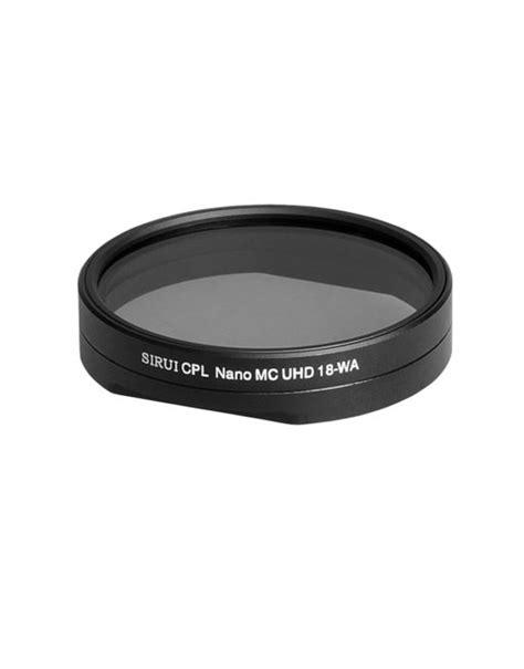Sirui Ultra Slim S Pro Nano Mc Circular Polarizer Filte Diskon filters archives company cape town south africa