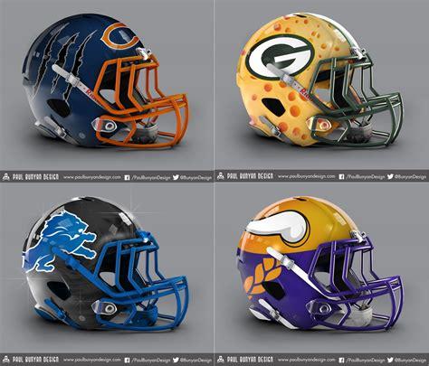 concept design nfl helmets more nfl concept helmets designs for all 32 nfl teams