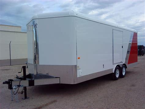 cargo trailer 110v wiring cargo trailer framing elsavadorla