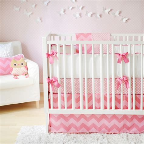 girl baby bedding essential information in choosing baby crib bedding