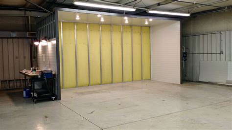 cabinet spray booth for sale davis custom painting professional finishing cabinets