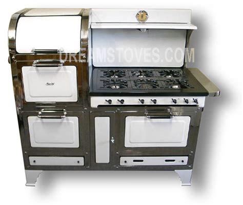 amerikanischer herd 1930s magic chef 6300 6 burner