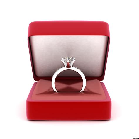 Wedding Post Box Lewis by How To Get The Of Engagement Ring Someone Like You