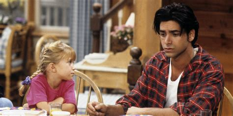 john stamos full house john stamos shows up at full house house no one cares