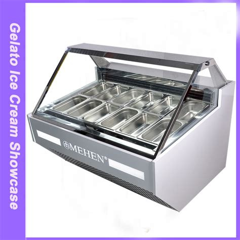 mc20 gelato display freezer display cabinet 7 models buy gelato display freezer