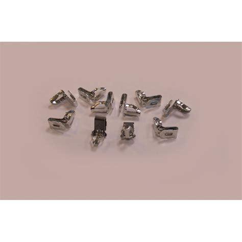 metall le metal clip for door trim vw beetle golf1 etc 3 95