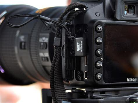 tutorial fotografi nikon d3200 tutorial cum sa controlezi nikon d3200 de la distanta cu