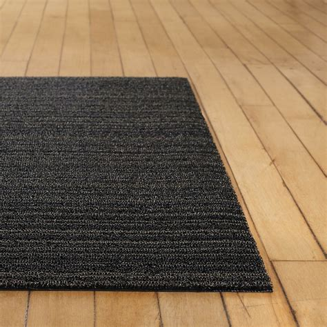 modern door mat chilewich shag large mat modern door mats
