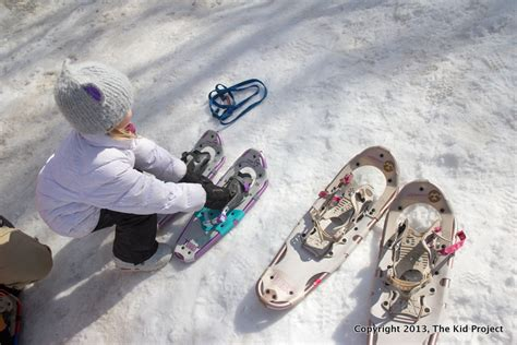 kid snow shoes review of the tubbs snowshoe and tips for