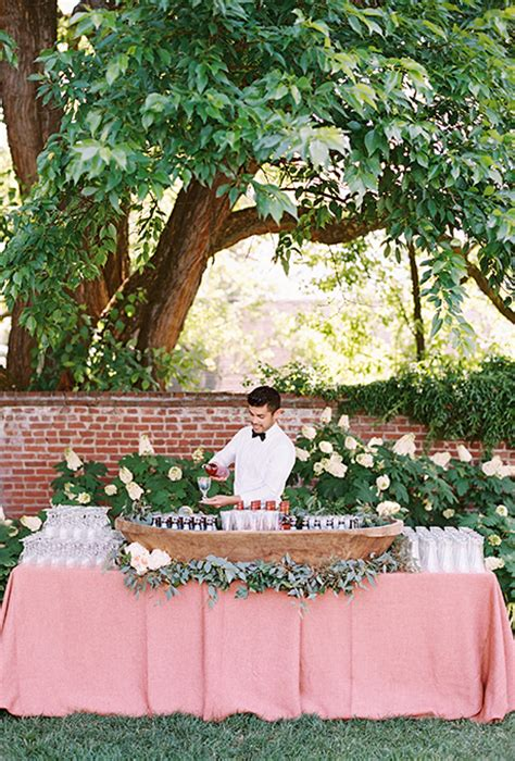 rustic backyard wedding decoration ideas weddings