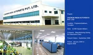 Continental Automotive Brake System India Pvt Ltd K K Contech