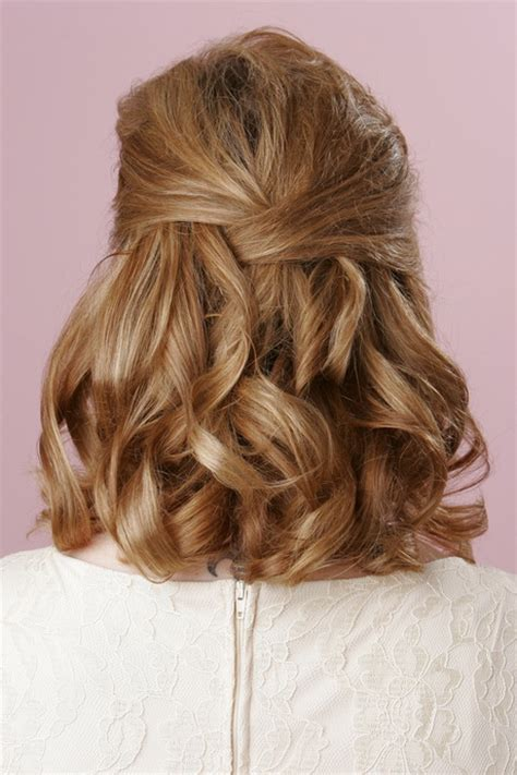 wedding hairstyles shoulder length shoulder length bridal hairstyles