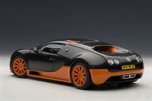 Bugatti Veyron Sport World Record Edition Bugatti Veyron Sport World Record Edition Scale Model