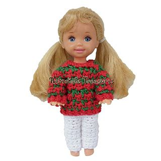 fashion doll family ravelry fashion doll family sweaters patterns